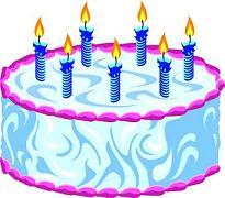 Gateaux anniversaire 8 ans